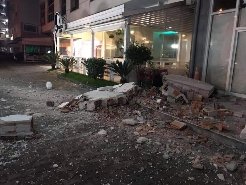 albania seismos7
