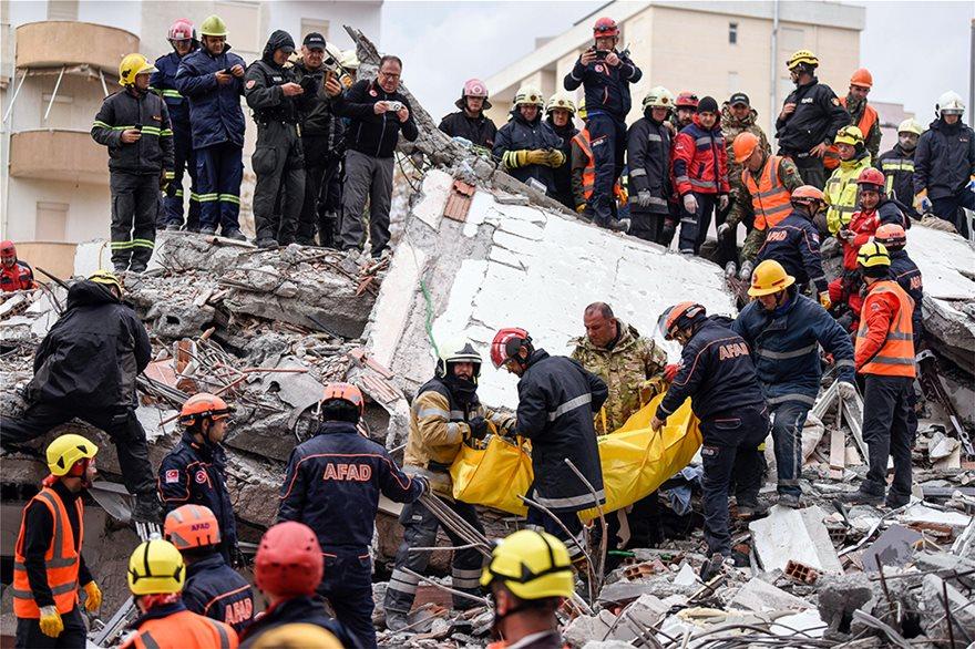 albania seismos73