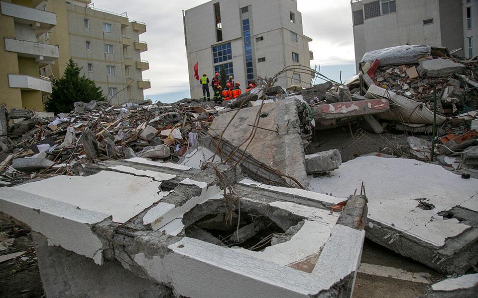 albania seismos77