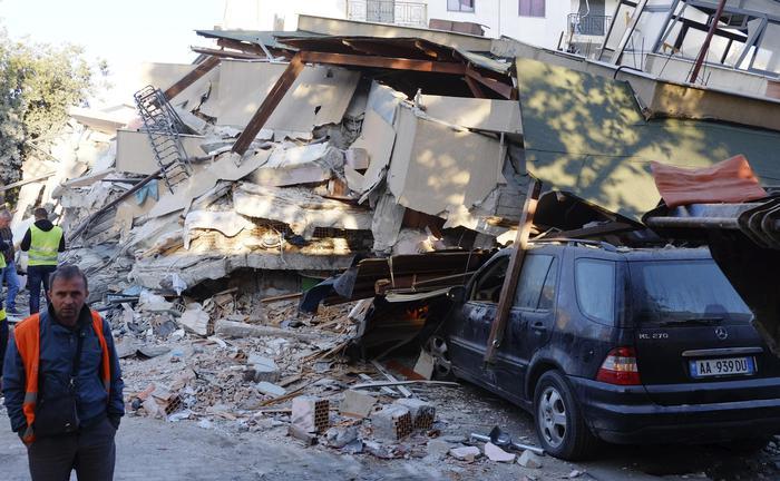 albania seismos8 1