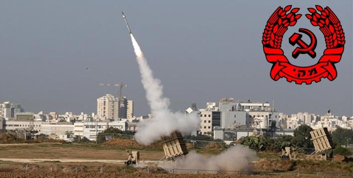israel gaza kk