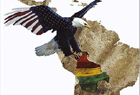 USA-Bolivia