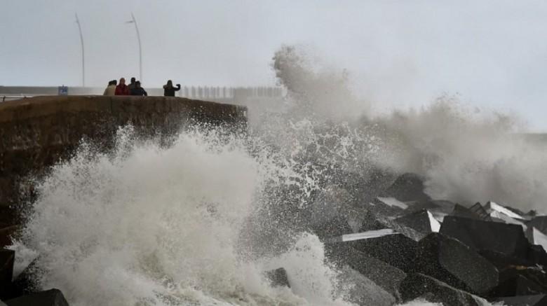 νεκροί από τις σφοδρές καταιγίδες σε Ισπανία