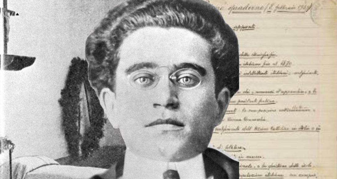 Χριστουγεννιάτικο γράμμα Antonio Gramsci