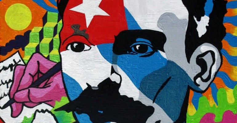 José Martí (Χοσέ Μαρτί): 10 μουσικά θέματα
