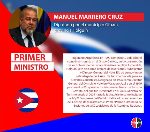 MANUEL MORERO
