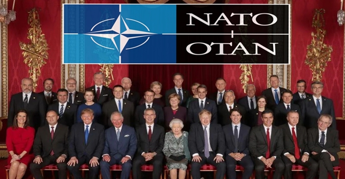 NATO London Summit