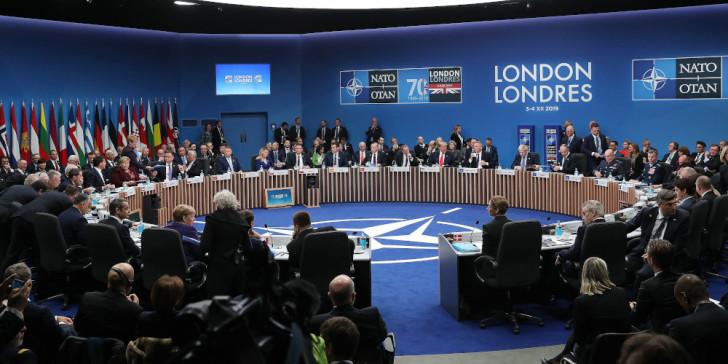 NATO OTAN London