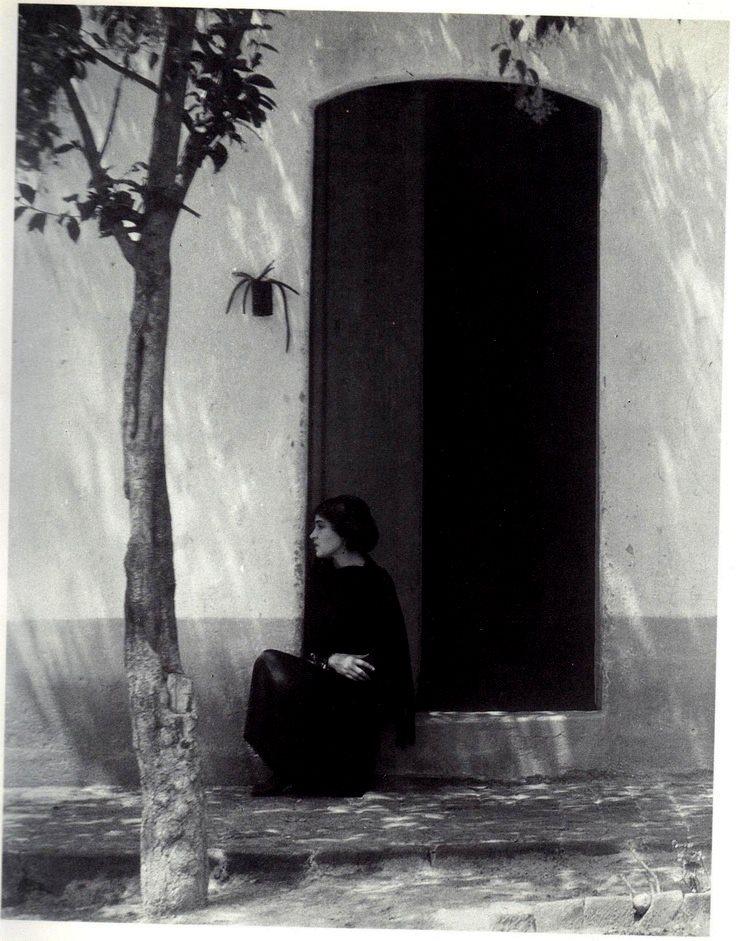 Tina Modotti Neruda