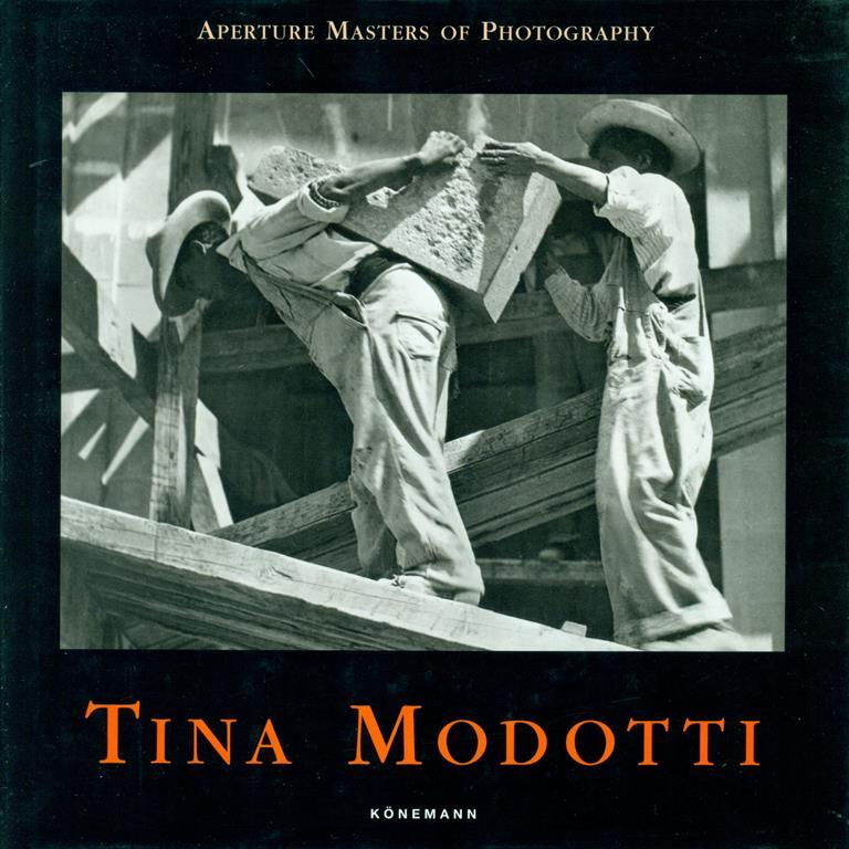 Tina Modotti Masters of Photography