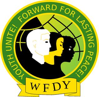 Wfdy logo