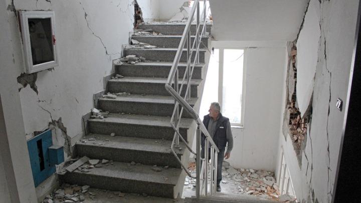 albania seismos80