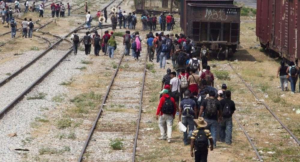 inmigrantes mexicanos