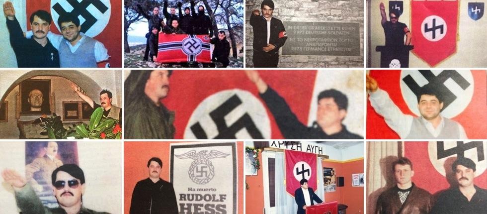 nazi xrusaugites