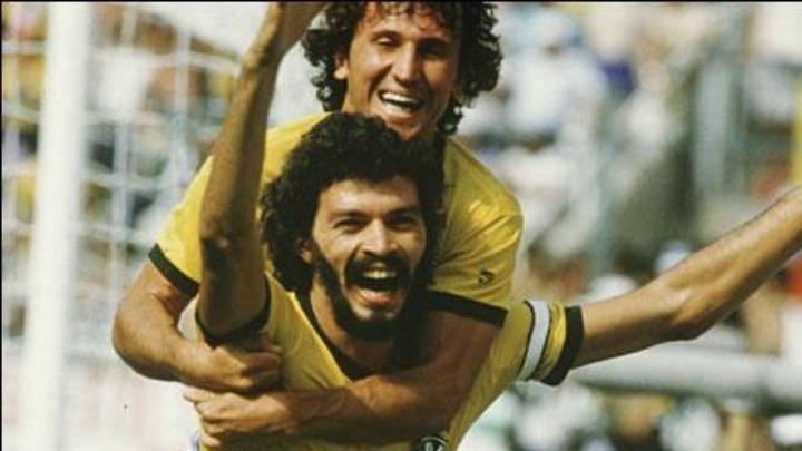 4 Δεκεμβρίου, η ημέρα που «έφυγε» ο «γιατρός» του παγκοσμίου ποδοσφαίρου, ο Σόκρατες