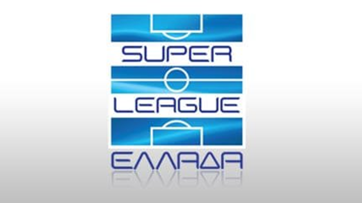 super league 14 agonistiki