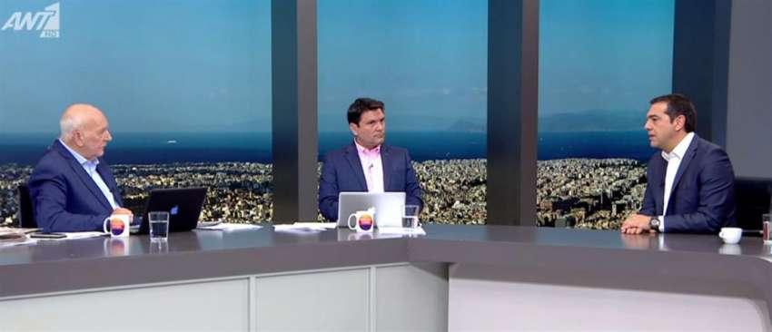 tsipras papadakis