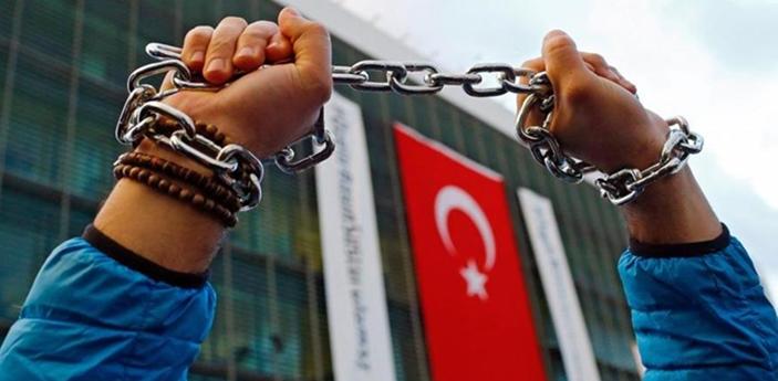turkey prison