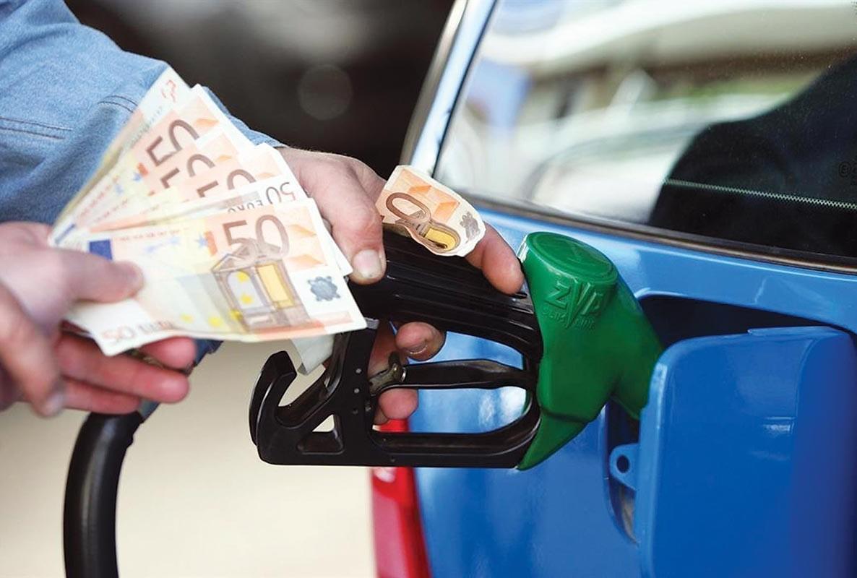 Αυξήσεις Καύσιμα 1 1 2020