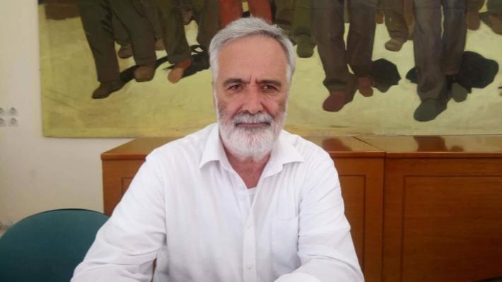 Γιάννης Ντουνιαδάκης