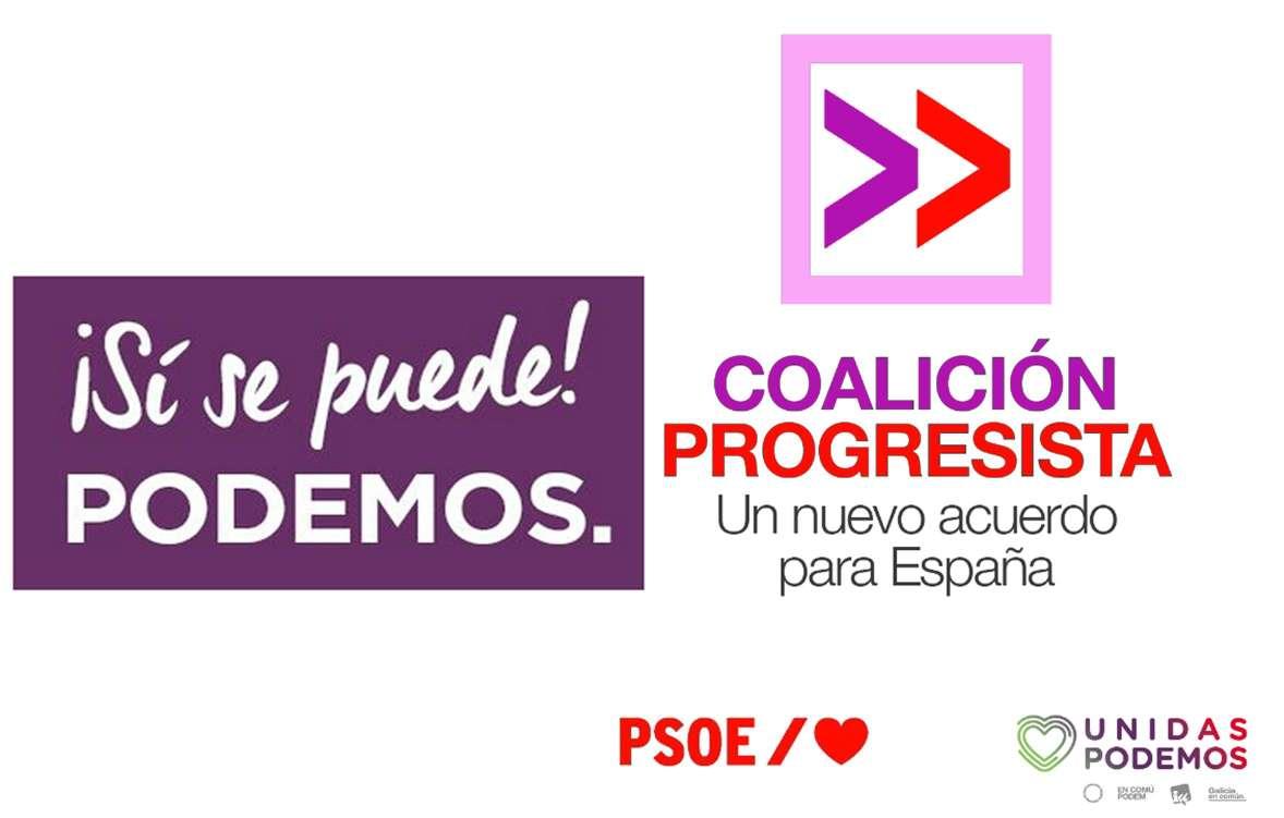 Ισπανία συγκυβέρνηση Σοσιαλιστών «Ποδέμος» 2020