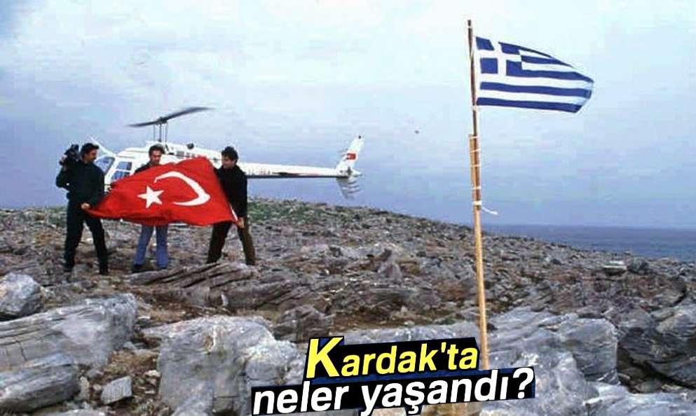Ιμια Kardak