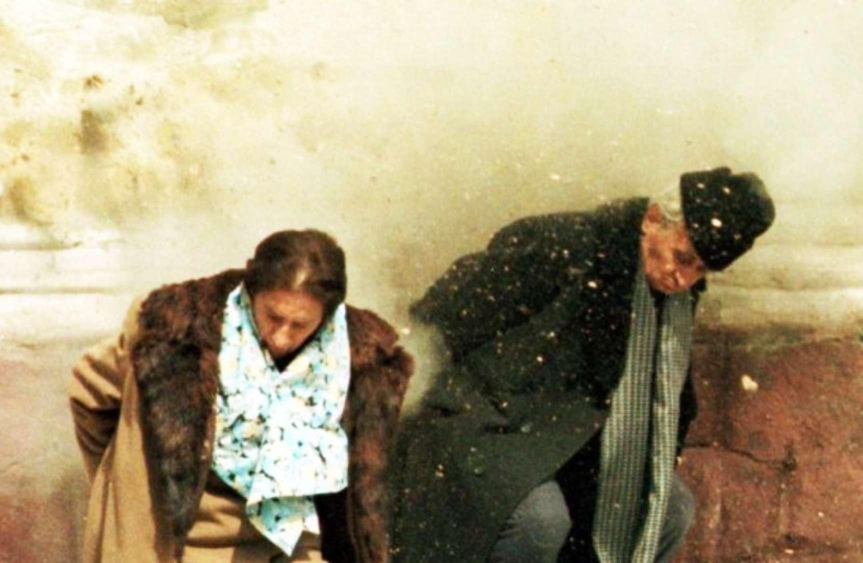 Τσαουσέσκου 1989