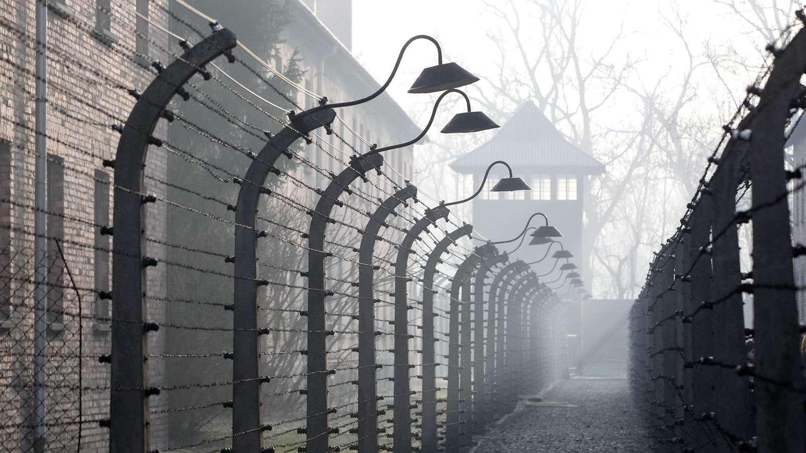 Auschwitz Απελευθέρωση Κόκκινος Στρατός 75 χρόνια