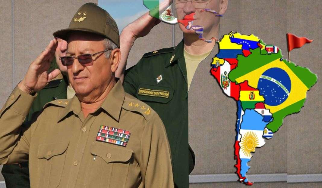 Cuba Leopoldo Cintra Frías