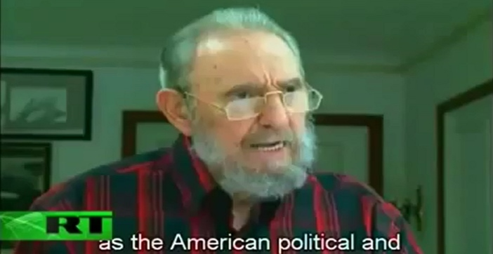 Fidel 201