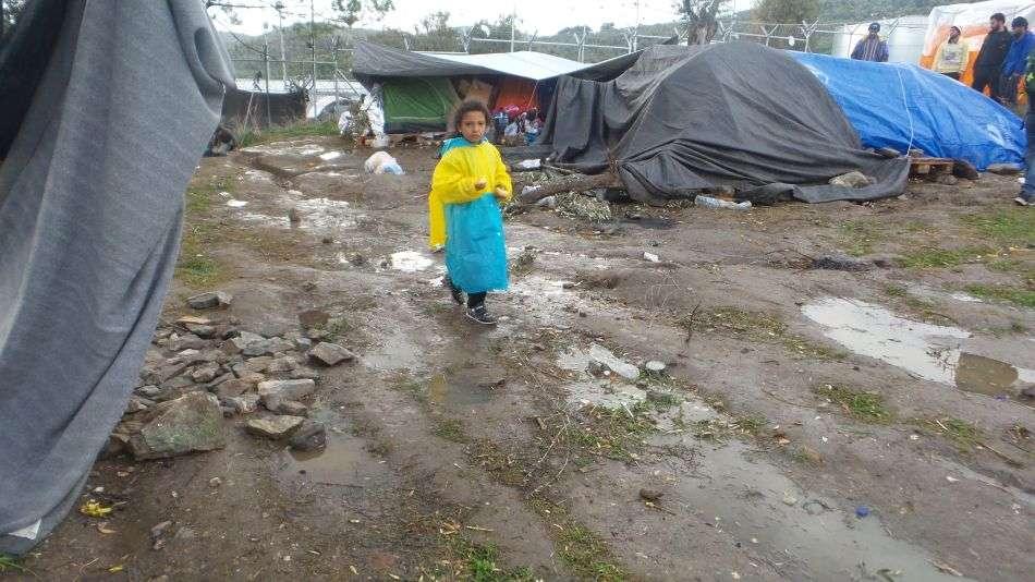 Η «ηθική νιρβάνα» της Ευρώπης στο προσφυγικό