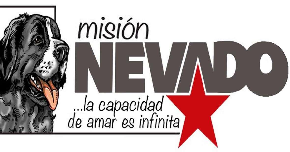 Mission Nevado