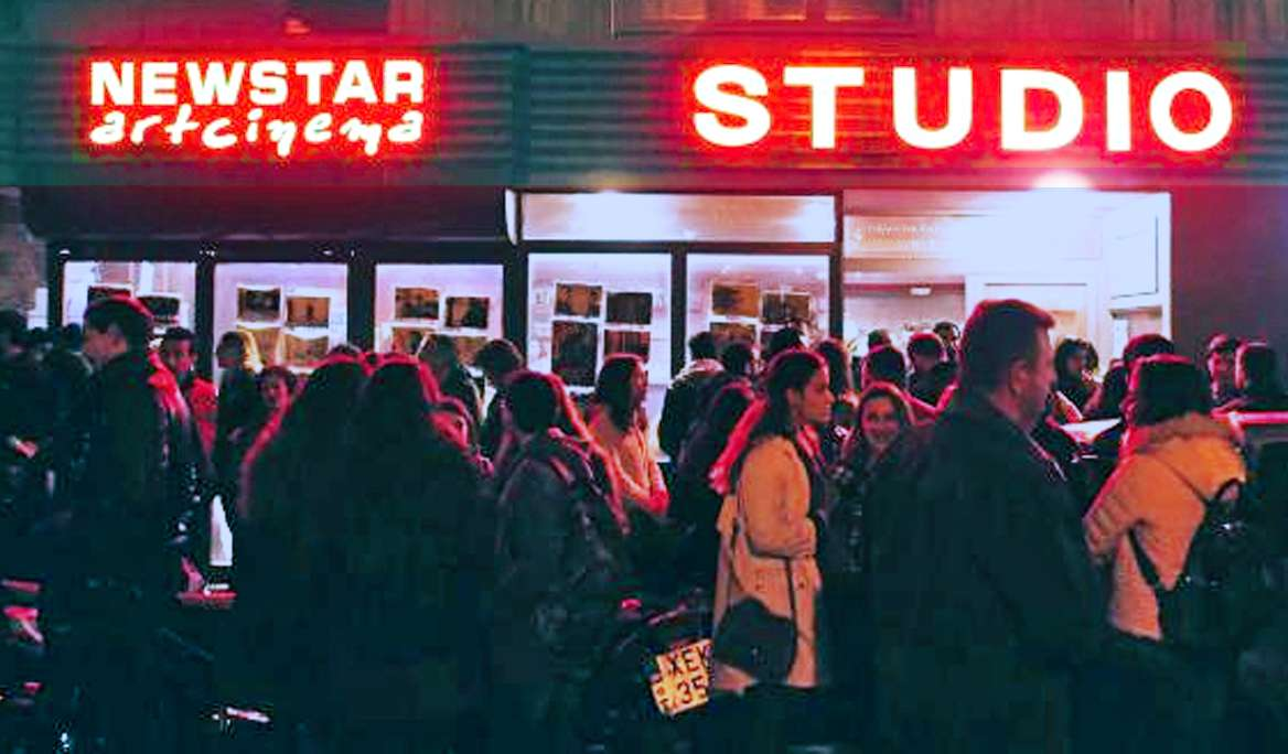 STUDIO new star art cinema