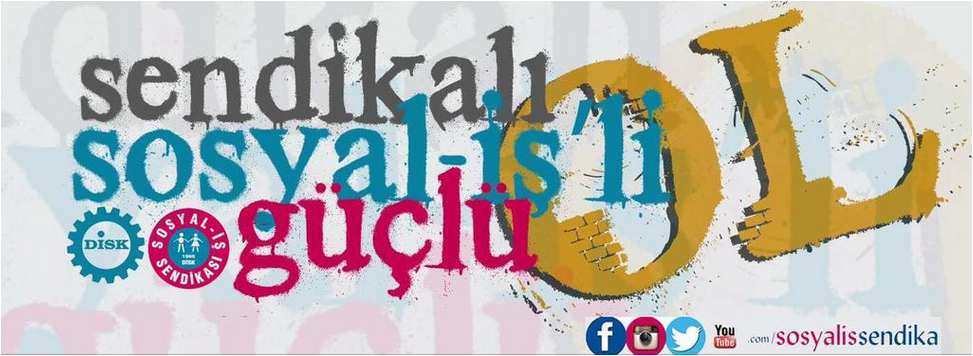 SosyalIs Τουρκία