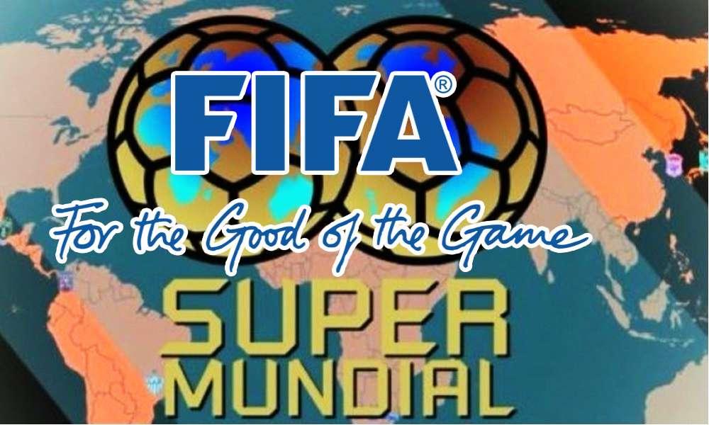 UEFA FIFA νέος παίκτης στο παιχνίδι των κερδών
