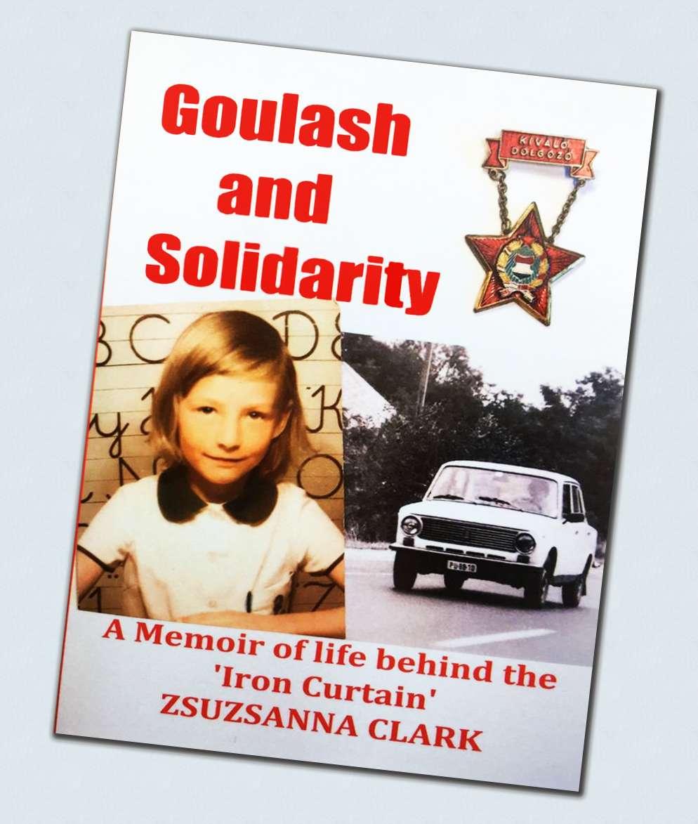 Zsuzsanna Clark Αλληλεγγύη και Γκούλας
