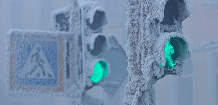 Οϊμιακόν: Το πιο κρύο χωριό στον κόσμο! (ΦΩΤΟ)
