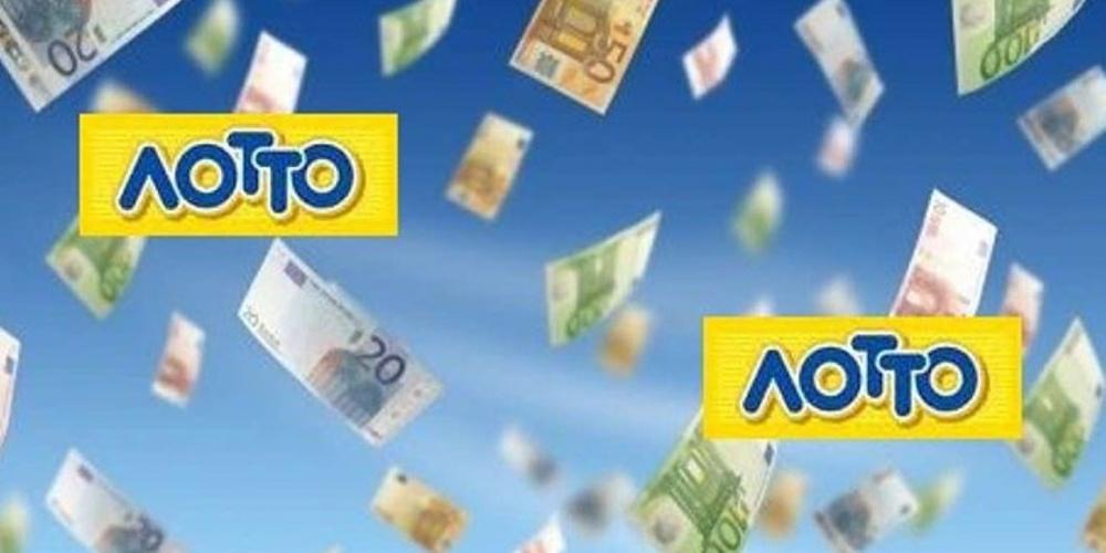 lotto 29 1 2020
