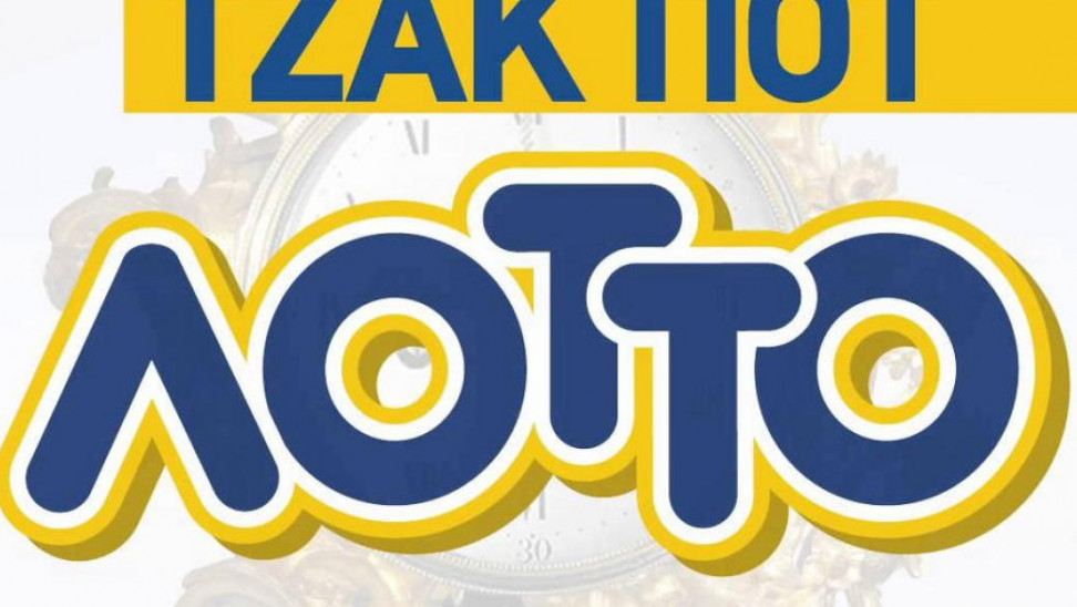 lotto tzak pot