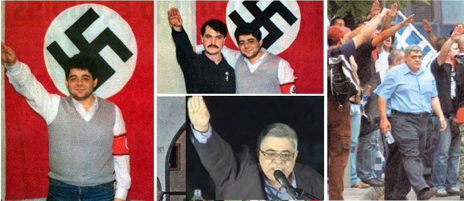 mixaloliakos nazi
