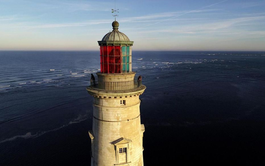 phare de Cordouan 1