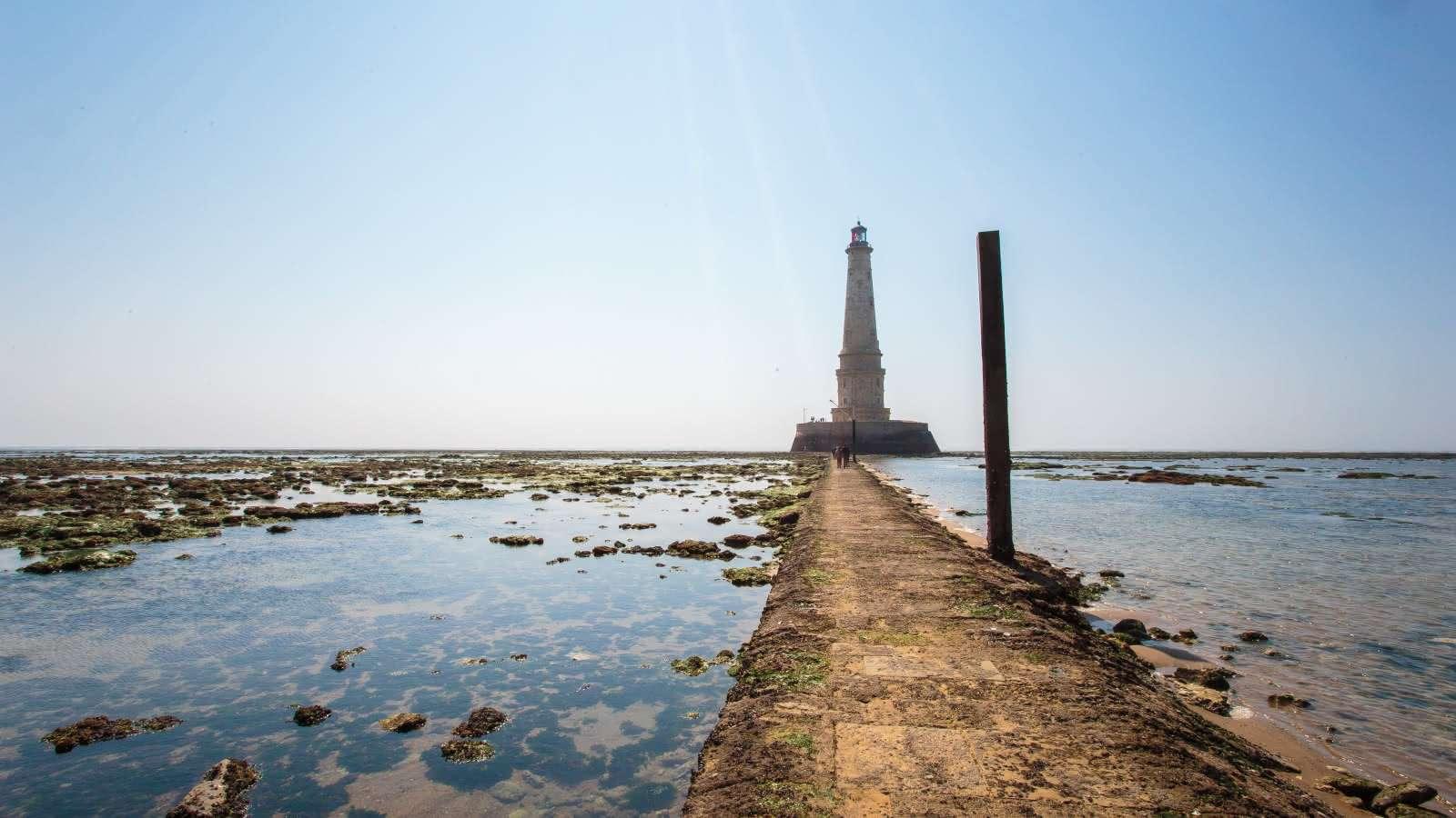 phare de Cordouan 2