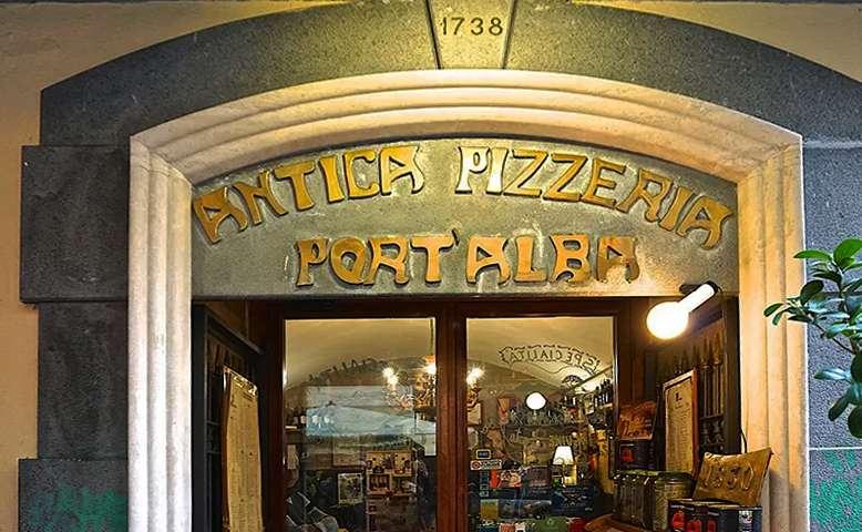 pizzeria PortAlba