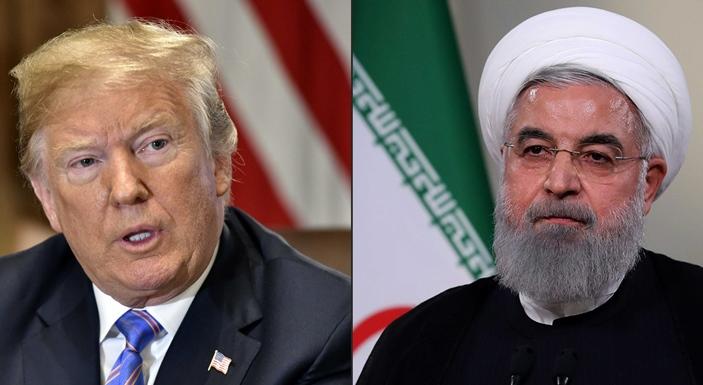 trump khamenei
