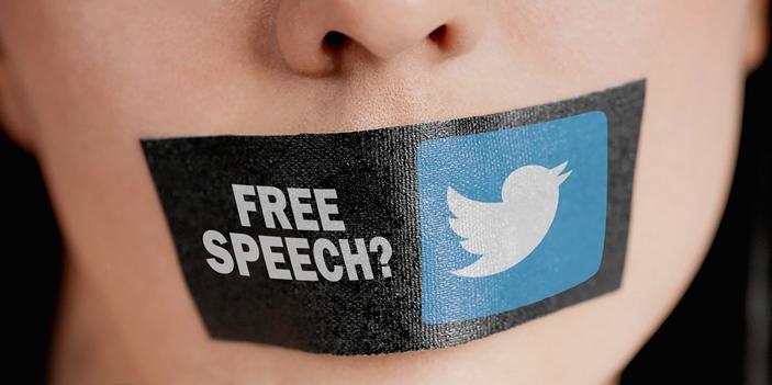 twitter censor