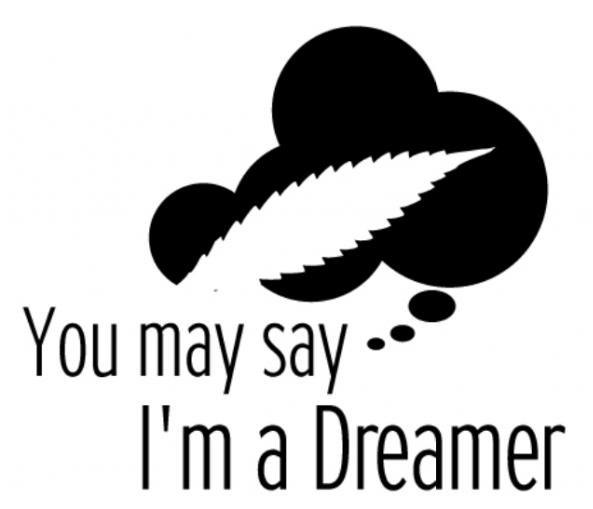 youmaysay dreamer