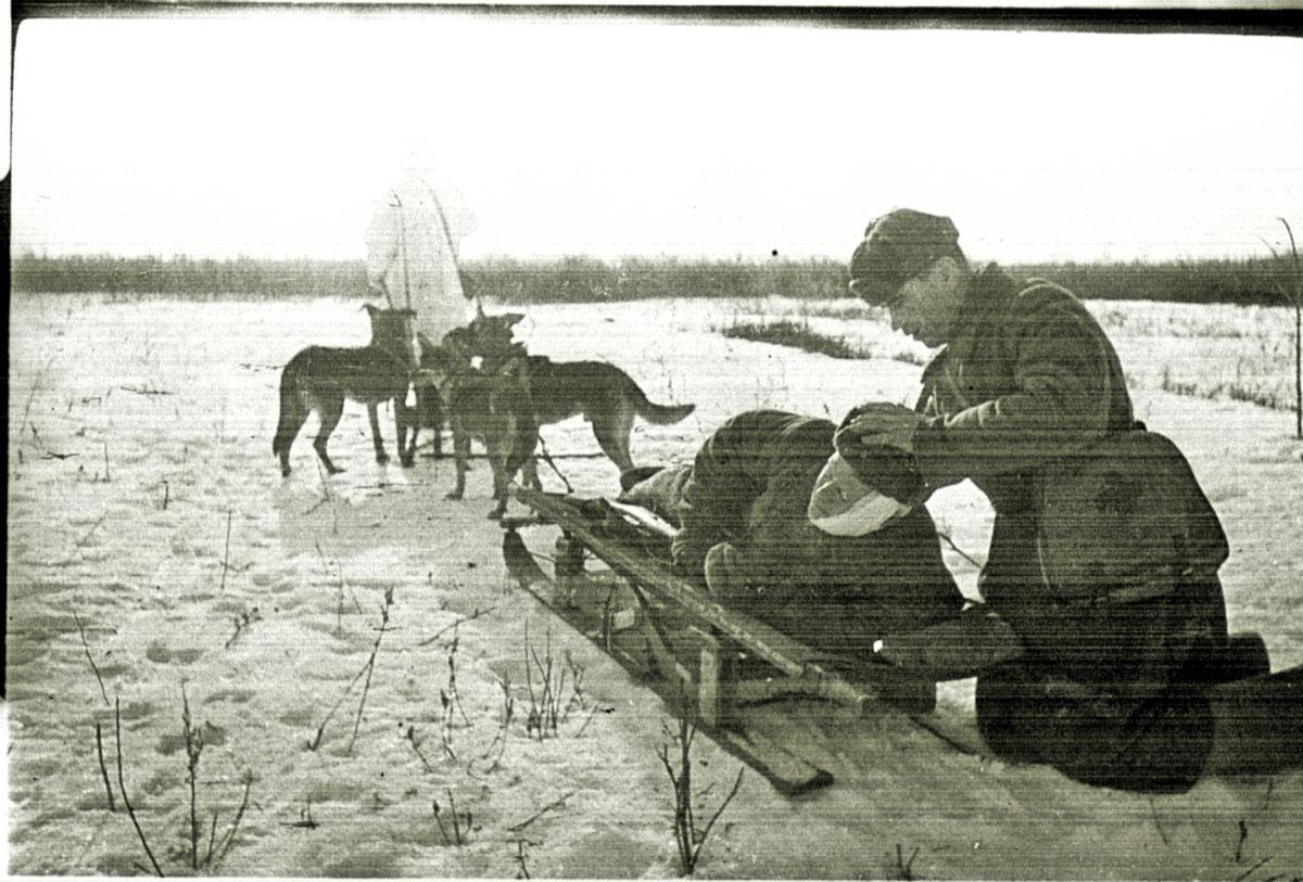 Εποποιία του Στάλινγκραντ Сталинградская битва 1 1
