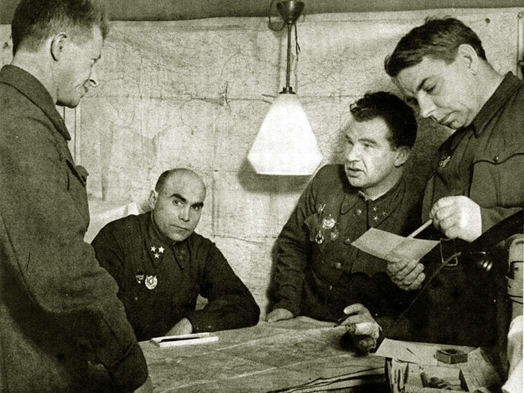 Εποποιία του Στάλινγκραντ Сталинградская битва 1 2