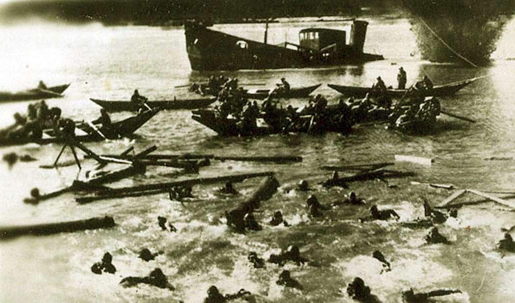 Εποποιία του Στάλινγκραντ Сталинградская битва 3 1