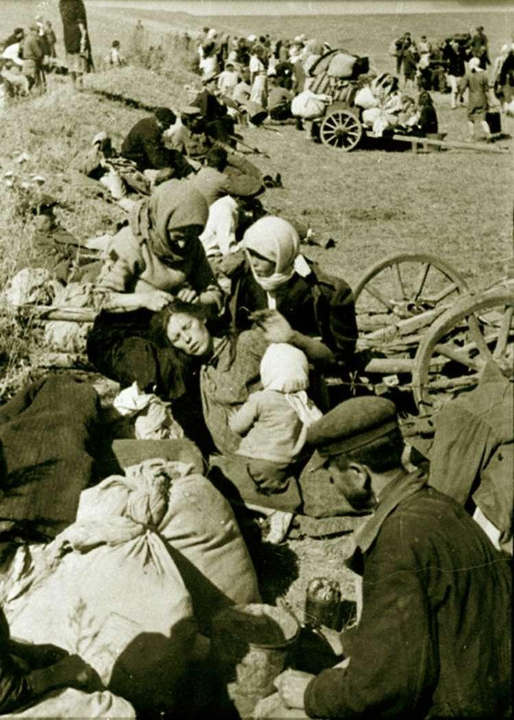Εποποιία του Στάλινγκραντ Сталинградская битва 3